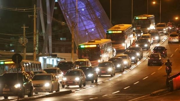 CAU diz que escalonamento de horário não melhora trânsito