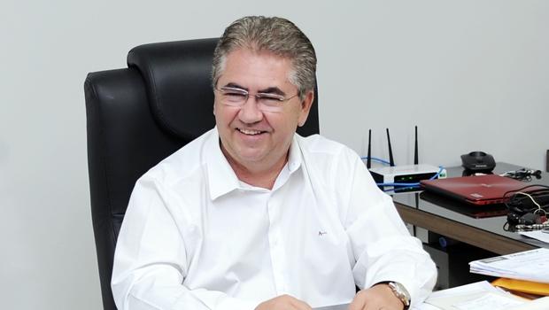 Professor Tatão é nomeado para compor Conselho Estadual de Educação