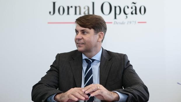 Governo apoia antecipação das eleições para mesa diretora da Alego