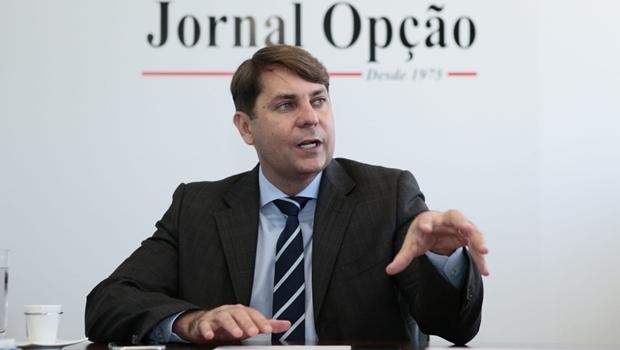 """""""O governo de Goiás tem o direito de ter acesso a financiamento do FCO"""""""