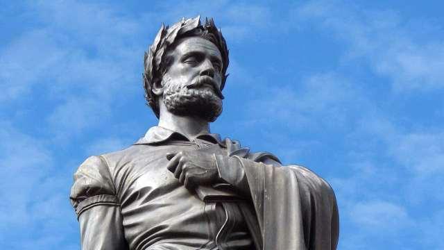Camões: a coragem dos que não se submetem às tiranias e aos preconceitos