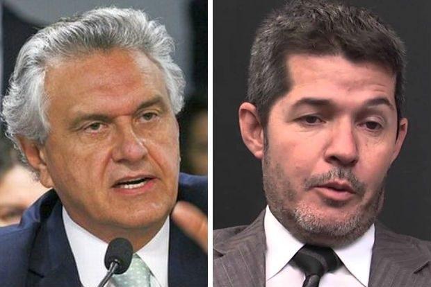 Delegado Waldir admite que pode disputar Prefeitura de Aparecida com apoio de Caiado