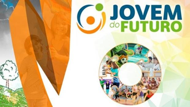 Projeto leva atividades esportivas, culturais e artísticas às crianças e jovens de Jataí