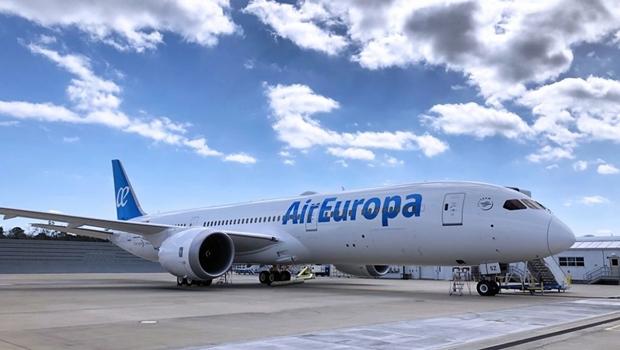 Empresa dona da Air Europa abre companhia aérea no Brasil