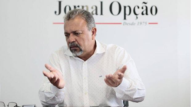 Elias Vaz diz que eleitores não vão levar a sério a antipolítica na eleição de 2020