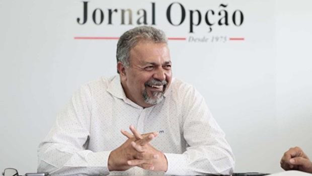 Para Elias Vaz, disputa pela prefeitura de Goiânia não está polarizada