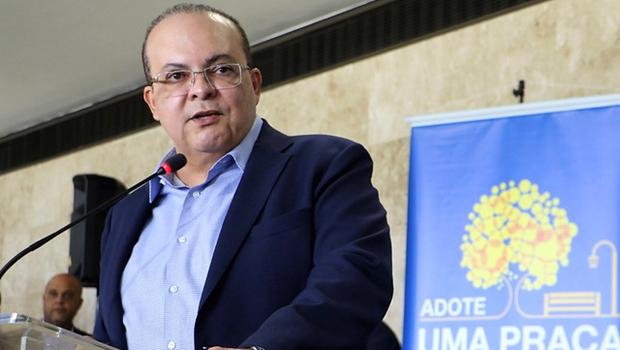 Ibaneis Rocha assume presidência de consórcio que tem participação do governador de Goiás
