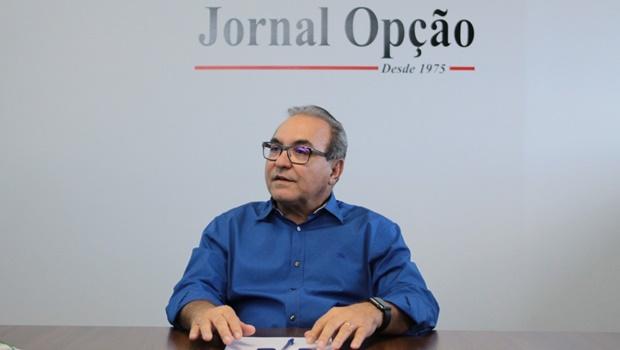 """""""FCO deve financiar o setor produtivo"""", defende Jânio Darrot"""