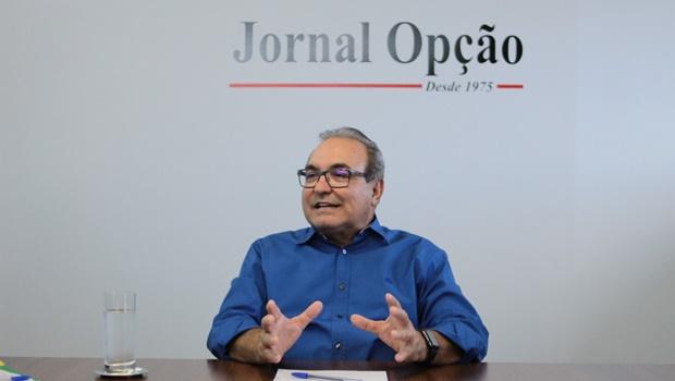 Aliança entre MDB e PSDB é algo distante, mas que pode unir partidos na eleição de 2020, diz Jânio Darrot