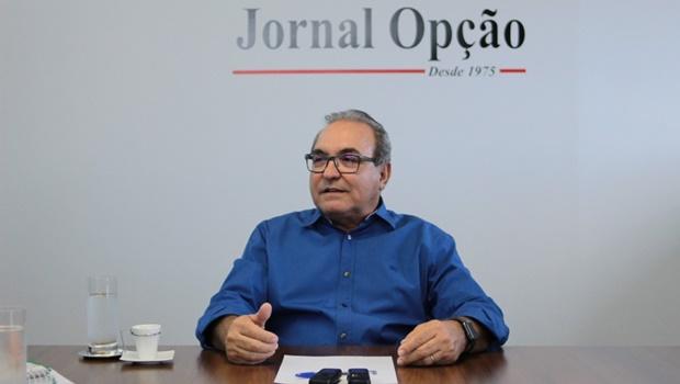 Presidente do PSDB recebe prefeitos para reestruturação do partido no interior
