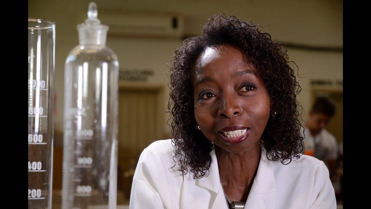 A química Joana D'arc admitiu que mentiu sobre Harvard. Que tal deixá-la em paz?