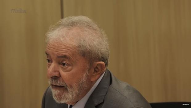Lula diz que instrumentos de combate à corrupção foram possibilitados pelos governos do PT