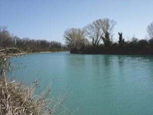 O sagrado rio Piave, orgulho da Itália
