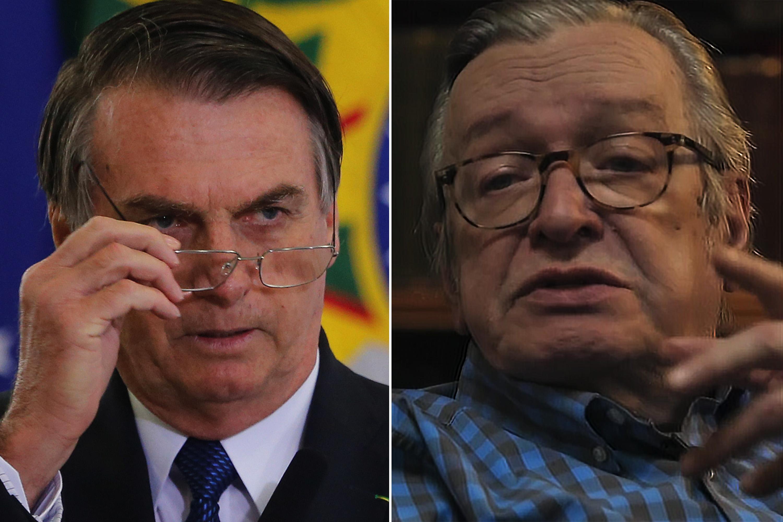 Uma reflexão para além de Bolsonaro, Olavo de Carvalho e guerras ideológicas