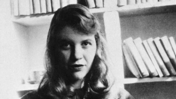 Sylvia Plath: a sereia confessional dos mistérios abissais