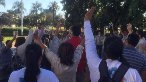 Servidores da Saúde em Goiânia farão paralisação escalonada