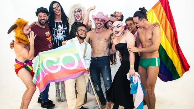 Começa o IV Festival Internacional de Cinema da Diversidade Sexual e de Gênero de Goiás