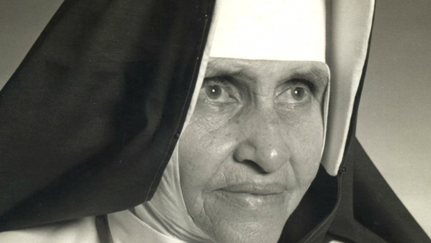 Freira brasileira será proclamada santa pelo Vaticano