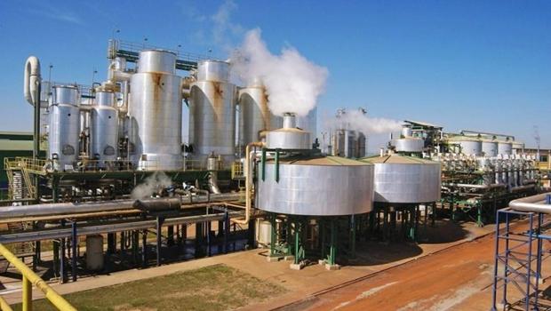 Brasil sela acordo para neutralizar emissão de gases do efeito estufa até 2060