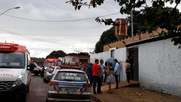 Vereador cobra instalação de Comissão Especial de Combate à Violência em Ambiente Escolar