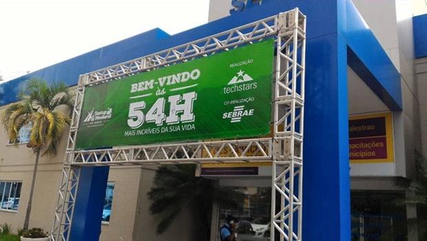 Evento estimula criação de novas startups, em Goiânia