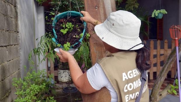 Prefeitura de Águas Lindas de Goiás lança força tarefa contra dengue