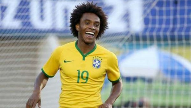 Willian ir├í substituir Neymar na Copa Am├®rica