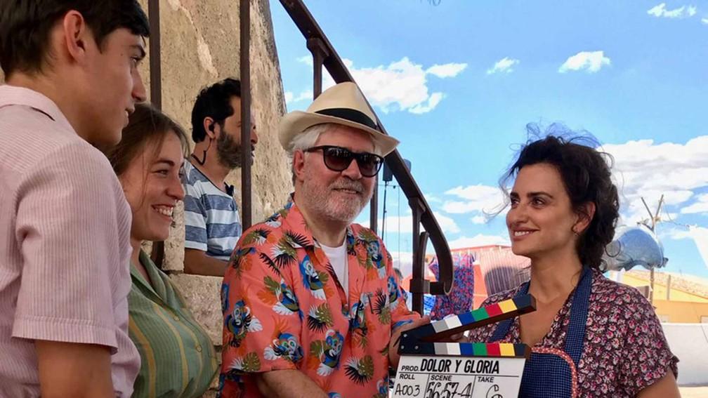 Meu adeus ao cinema prosaico de Pedro Almodóvar