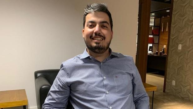 Vereador de Pirenópolis não recua e vai trocar PSDB pelo MDB pra disputar prefeitura