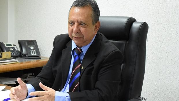 Presidente da Assembleia Legislativa do Tocantins é indiciado por peculato