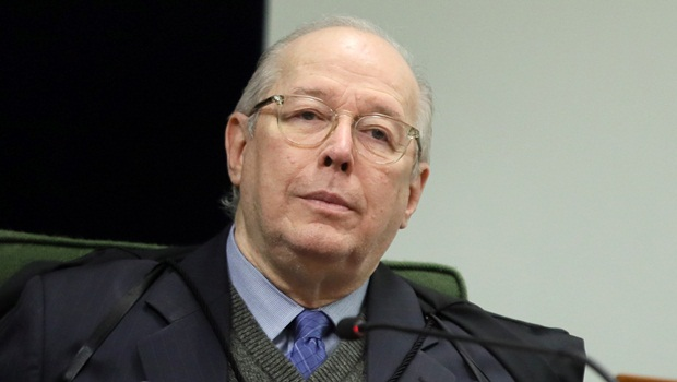 Celso de Mello decide antecipar aposentadoria do STF para outubro