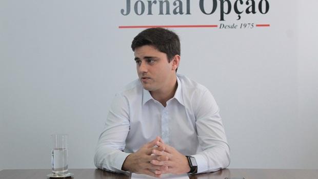 Sem acordo com Diego Sorgatto, PSDB diz que vai buscar medidas para requerer vaga na CCJ da Alego