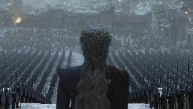 Aquilo que nos escapa por entre os dedos: um comentário psicanalítico sobre o final de Game Of Thrones