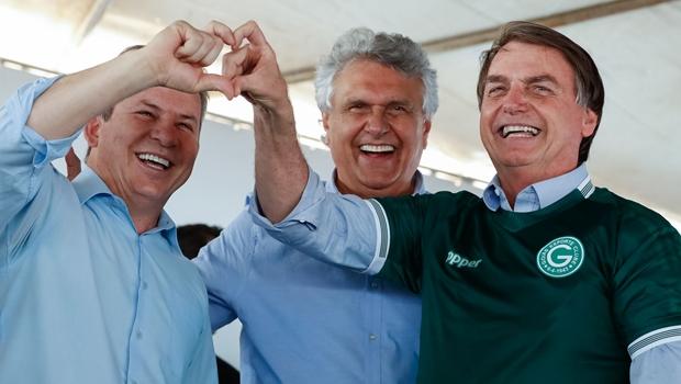 Governadores e presidente lançam Juntos Pelo Araguaia