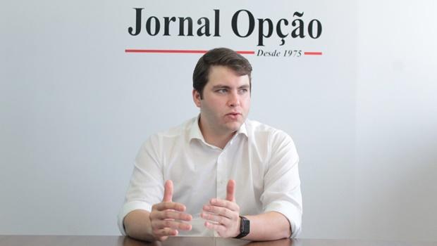 """""""CDTC perde muito com saída de Jânio Darrot"""", diz Lucas Kitão"""