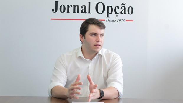 Vereador Lucas Kitão debate Plano Diretor de Goiânia com a Assembleia Legislativa