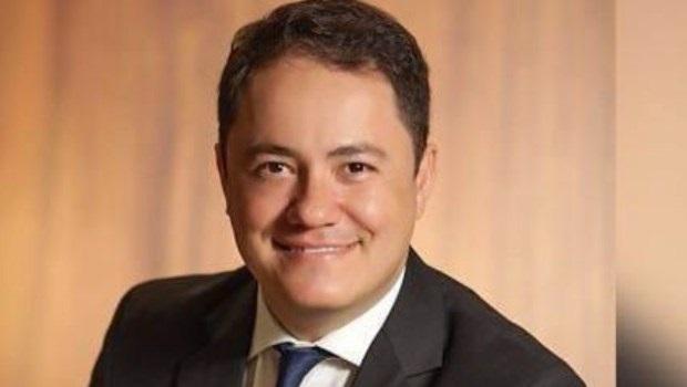 Manoel Barbosa é aprovado em sabatina para Conselho de Educação