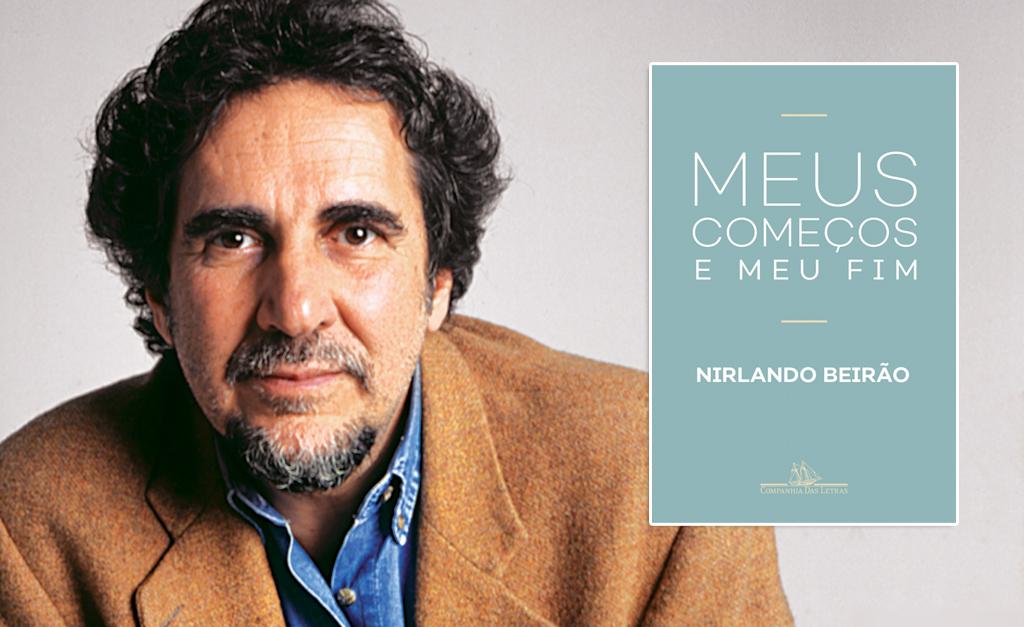 Nirlando Beirão lança livro e conta que tem a doença ELA - Jornal ...