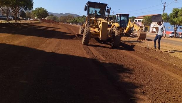Prefeitura de Palmas apresenta cronograma de obras e serviços