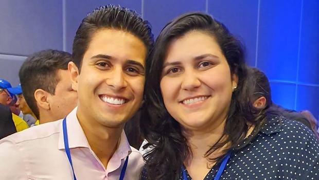 Vereador de Alexânia é o quarto goiano na direção nacional do PSDB