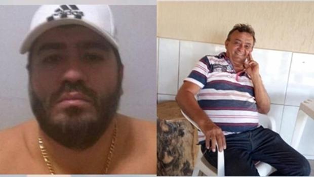 Dois homens são assassinados a tiros em bar no Norte de Goiás
