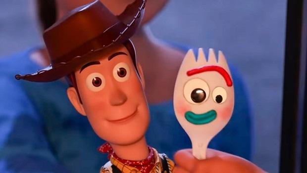 Garfinho, novo personagem de Toy Story, tem potencial para roubar a cena?