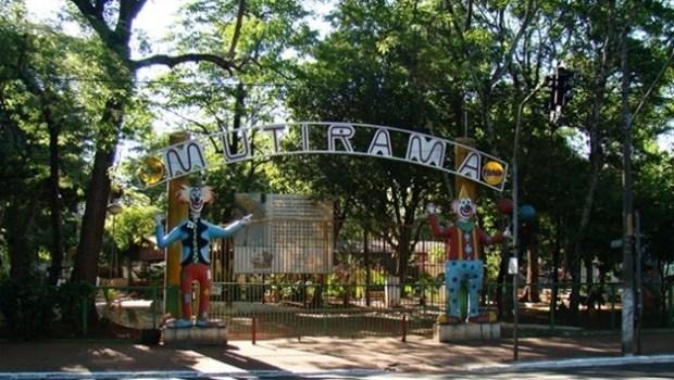 Parque Mutirama é reaberto com 'dia exclusivo' para profissionais da saúde e familiares