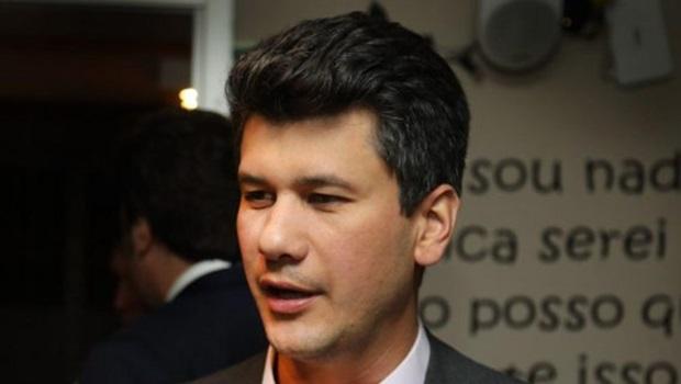 Gustavo Montezano irá substituir Joaquim Levy no BNDES