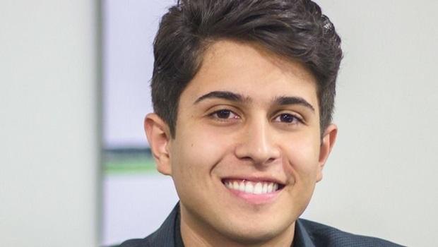 Matheus Ramos pode ser o nome do PSDB na disputa pela prefeitura de Alexânia