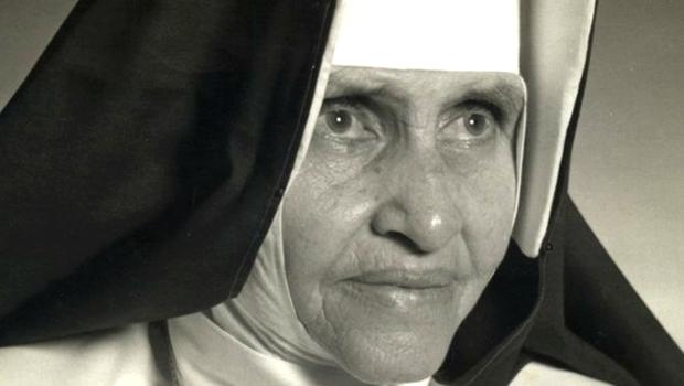 Irmã Dulce dos Pobres será canonizada no Vaticano em outubro