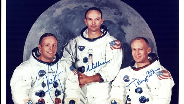Há cinquenta anos 1: o lançamento