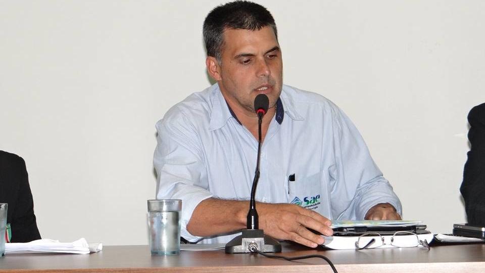César Ferreira pode ser o principal adversário de Adib Elias em 2020