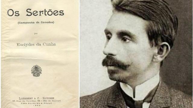 """Euclides da Cunha e """"Os Sertões"""": o genocídio do Exército de Caxias"""