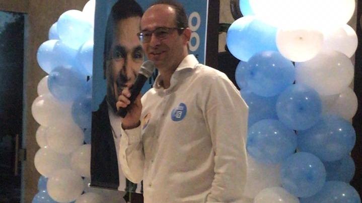 Pesquisa do Fortiori aponta Márcio Luis como favorito para prefeito de Porangatu
